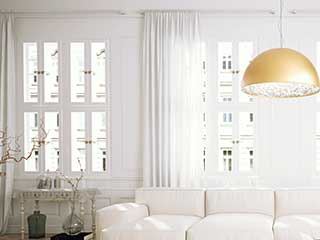 Curtains & Draperies | Blinds & Shades Agoura Hills CA
