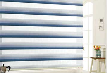 Layered Shades | Agoura Hills Blinds & Shades, CA