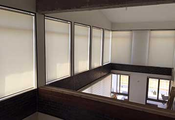 Motorized Shades | Agoura Hills Blinds & Shades, CA