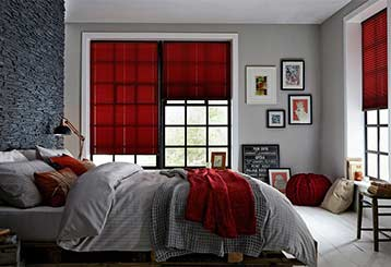 Roman Shades | Agoura Hills Blinds & Shades, CA